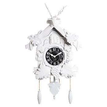 Часы скукушкой. Изображение № 16.