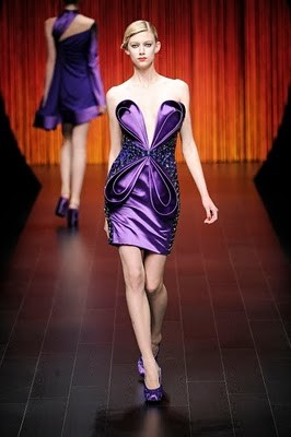 Georges Hobeika fall-winter 2010/2011. Изображение № 10.