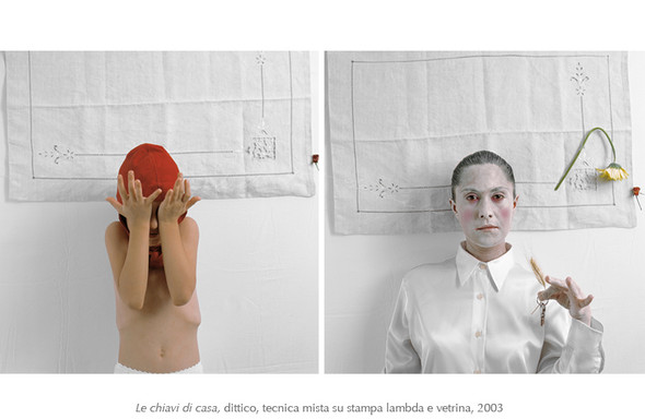 Nicola Vinci. Изображение № 37.