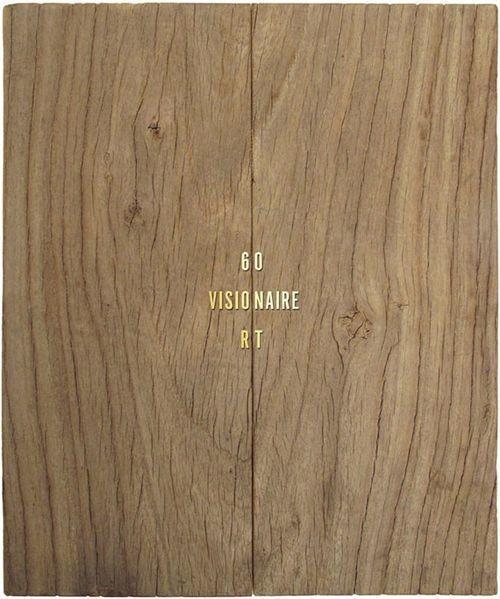 Изображение 2. Обложки: Acne Paper, L'Uomo Vogue, Visionaire и другие.. Изображение № 6.