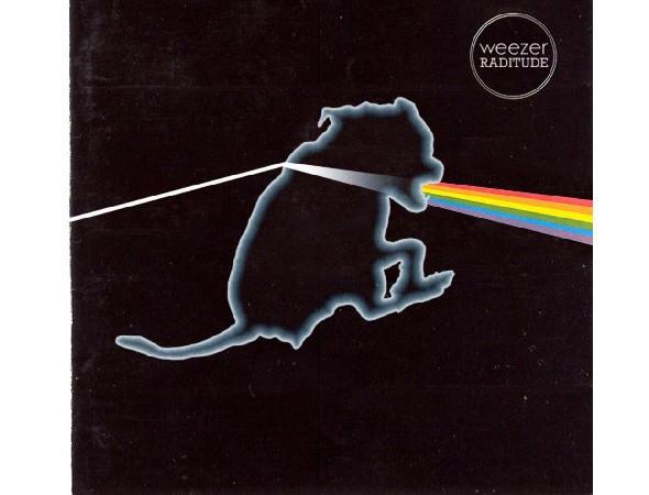 Журнал Spin Magсошел сума вместе сгруппой Weezer. Изображение № 11.