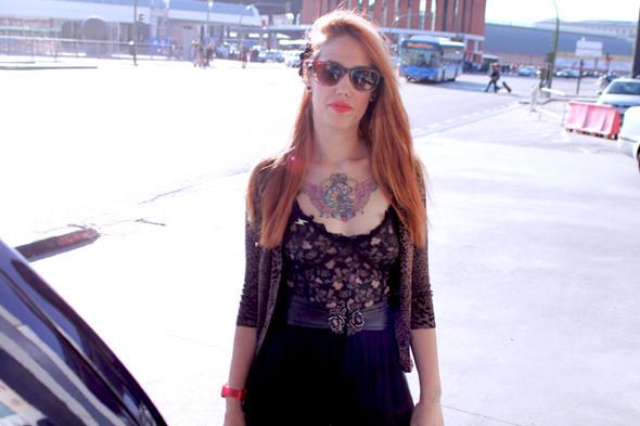 Изображение 112. На полруки: о татуировках в Мадриде.. Изображение № 31.