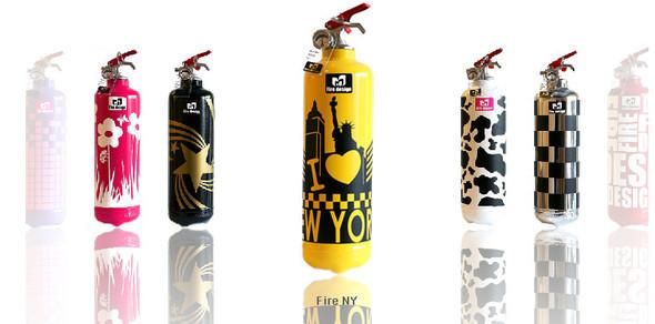 Fire Design. Изображение № 13.