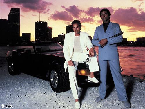 Sonny Crockett, Miami Vice. Изображение № 16.