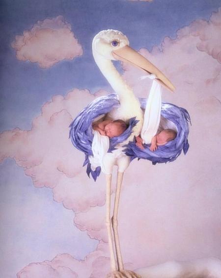 Anne Geddes иеё детки. Изображение № 21.