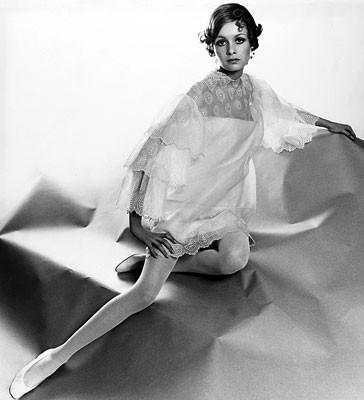 Henry Clarke:фотография haute couture. Изображение № 3.