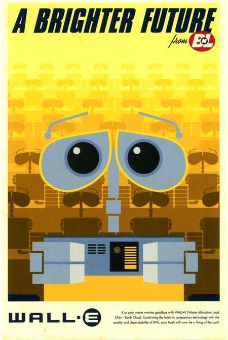 Wall-E. Изображение № 8.