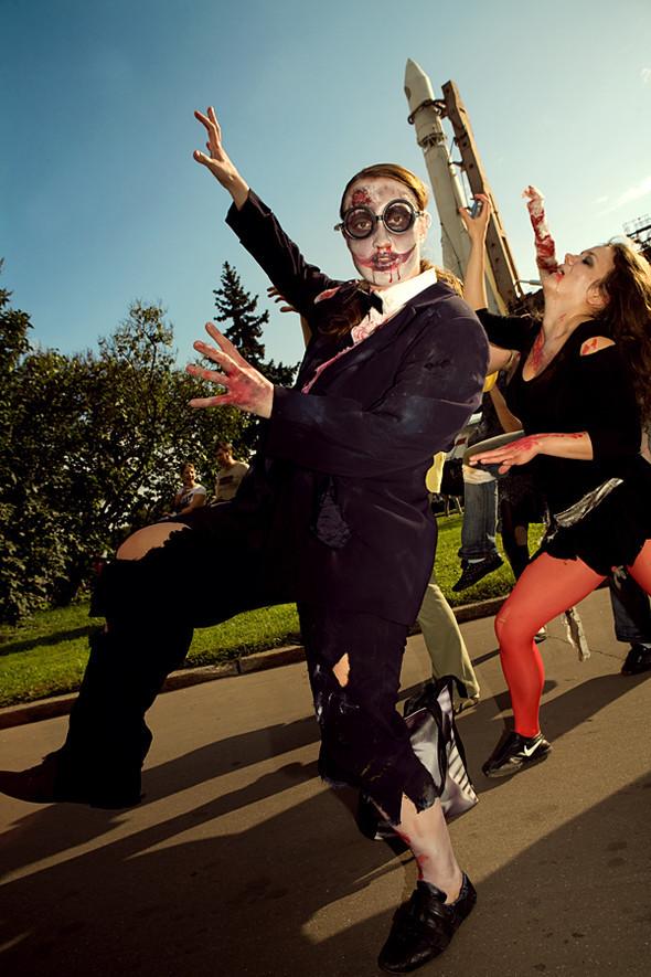 Thriller встолице. Изображение № 12.