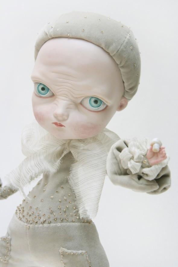 Изображение 73. Поиграем в куклы?.. Изображение № 79.