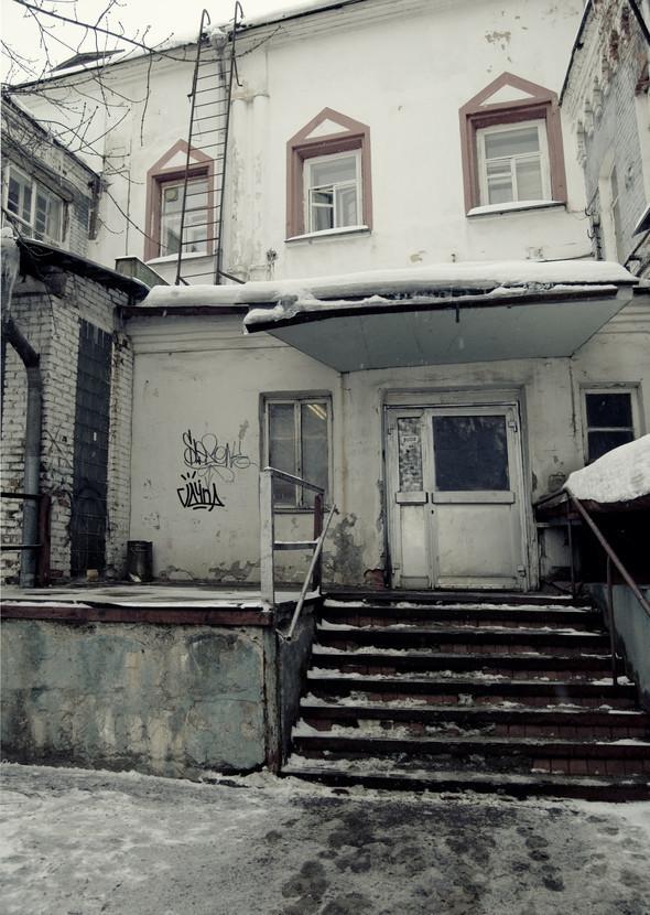 Арт-центр «Хохловские палаты». Изображение № 5.