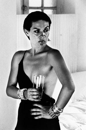 Части тела: Обнаженные женщины на фотографиях 70х-80х годов. Изображение № 15.