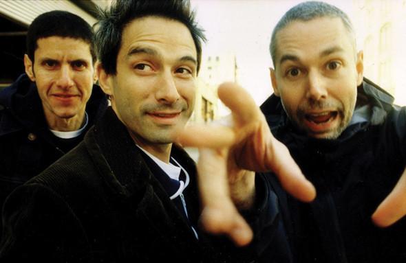 Beastie Boys готовят новый альбом. Изображение № 1.