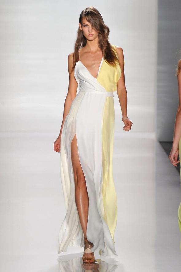 New York Fashion Week Spring 2012: День седьмой. Изображение № 24.