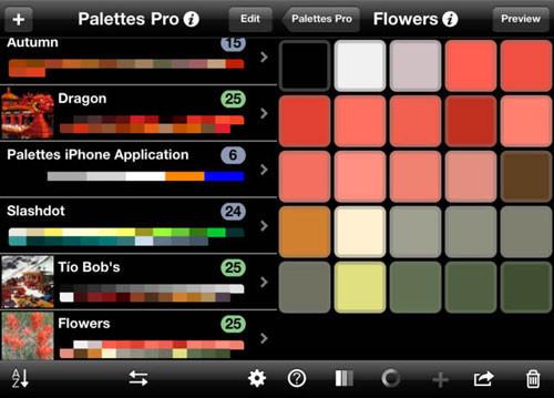 20 приложений iPad для дизайнеров, художников и всех интересующихся. Изображение № 3.