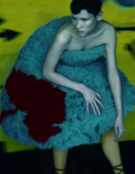 Сара Мун, фотограф: «Мода всегда будет продавать мечты — приземленные и возвышенные». Изображение №51.