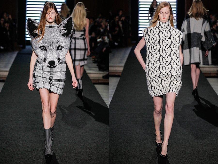 Неделя моды в Париже:  День 8. Изображение № 13.