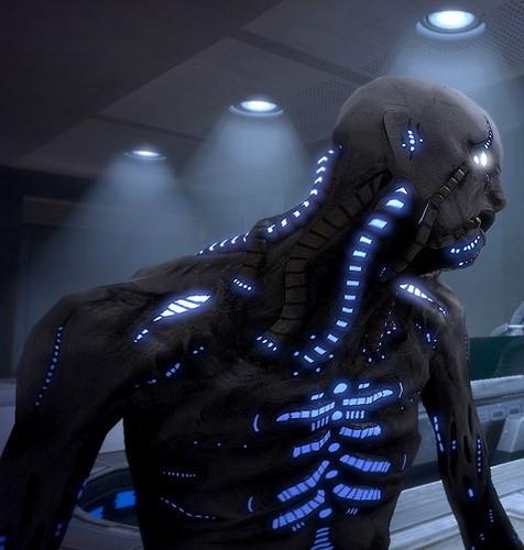 Видеоигра Mass Effect станет фильмом. Изображение № 3.