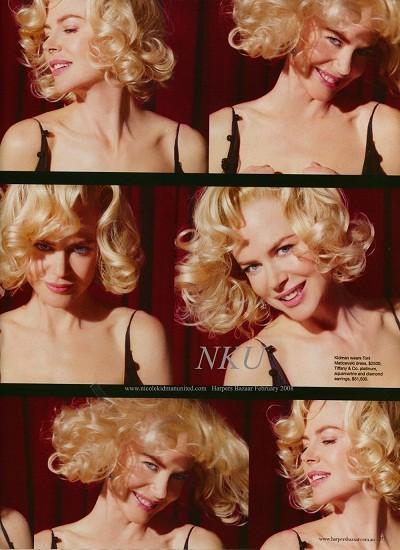 15 съёмок, посвящённых Мэрилин Монро. Изображение №71.