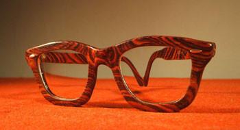 Деревянные оправы отUrban Spectacles. Изображение № 17.