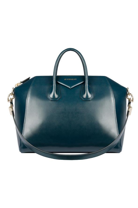 Изображение 11. Лукбуки: Givenchy, Alexander McQueen и другие.. Изображение № 11.