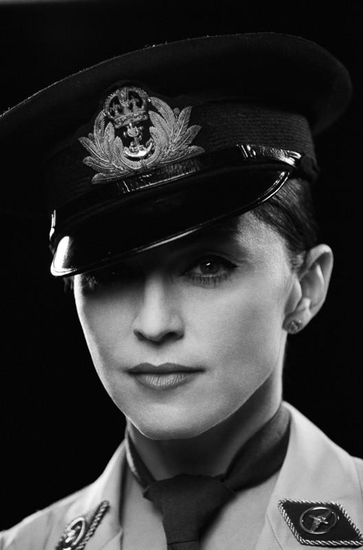 С днем рождения, Мадонна!. Изображение № 29.