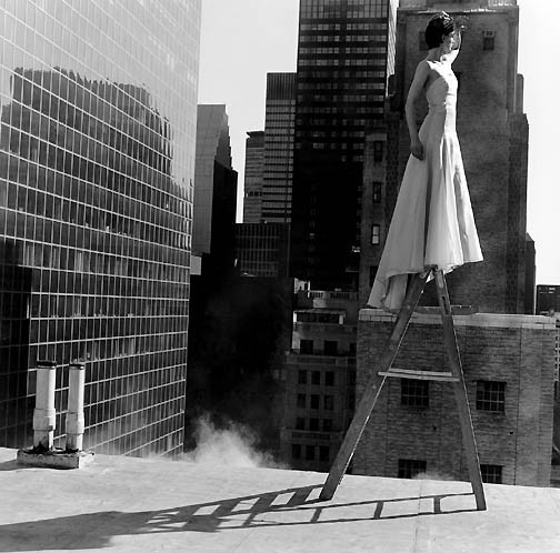 Сюрреализм в фотографии. Изображение № 44.