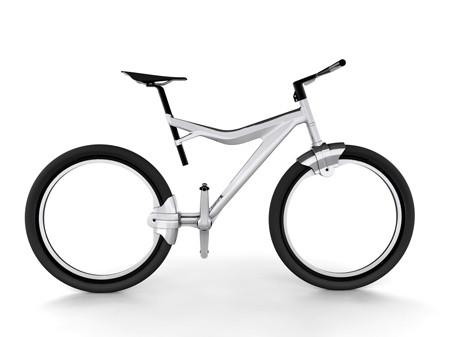 Concept bike. Изображение № 5.