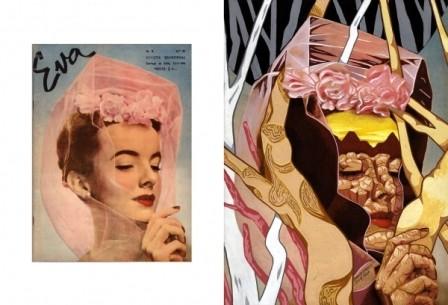 Новые имена: 30 художников, которых будут обсуждать в 2012-м. Изображение № 38.