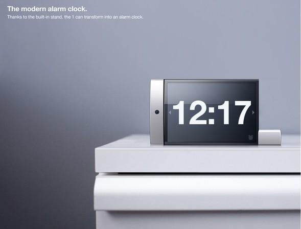 HTC 1. Изображение № 9.