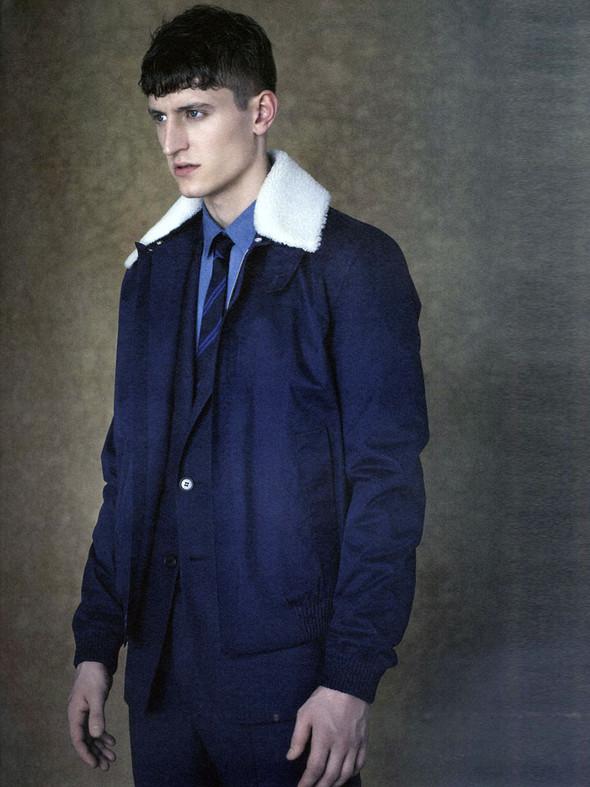 Мужские лукбуки: Barneys, Dior Homme, Opening Ceremony и Pierre Balmain. Изображение № 29.