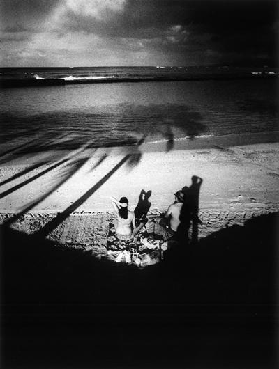 Daido Moriyama «POSTWAR PHOTOGRAPHY 2″. Изображение № 5.