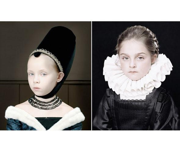 Изображение 64. 9 арт-фотографов, снимающих портреты.. Изображение № 68.