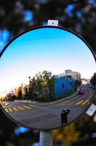 Уличные зеркала. Изображение № 34.