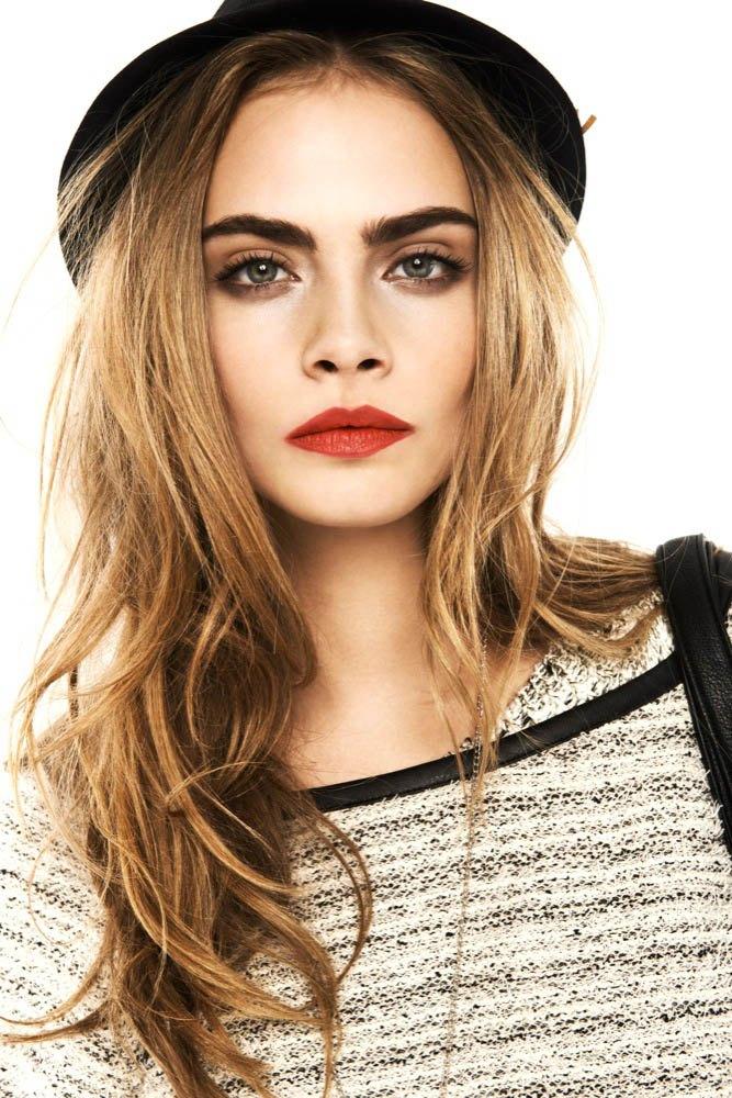 H&M, Sonia Rykiel и Valentino показали новые коллекции. Изображение № 62.