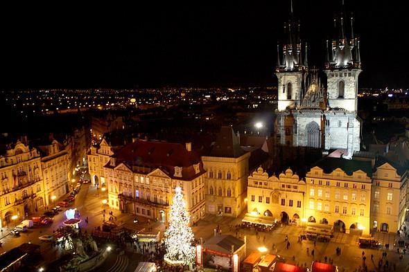 Изображение 8. Прага: вкусные места.. Изображение № 13.