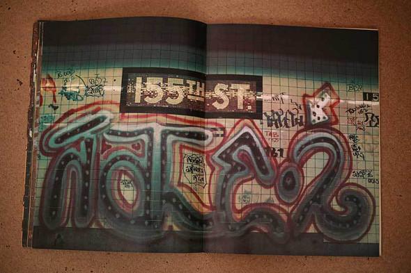 Не ждали: 8 альбомов о стрит-арте. Изображение № 54.