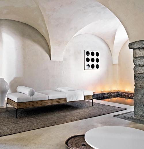 Новая коллекция уличной мебели от Antonio Citterio. Изображение № 5.