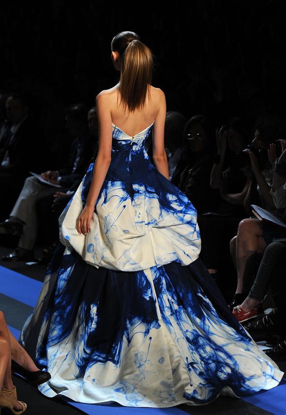 New York Fashion Week Spring 2012: День третий. Изображение № 2.