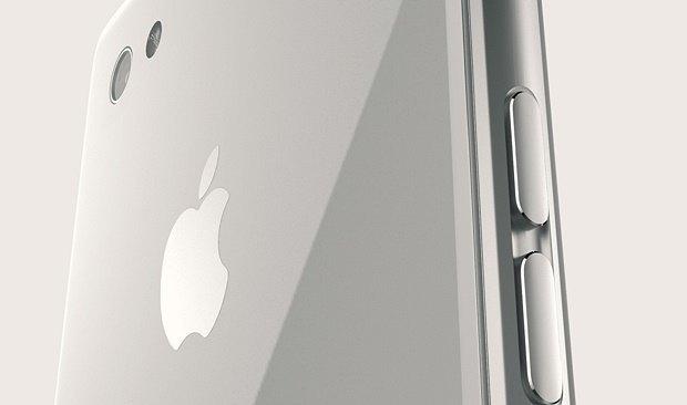 Дизайнер из Киргизии создал концепт iPhone 8. Изображение № 17.