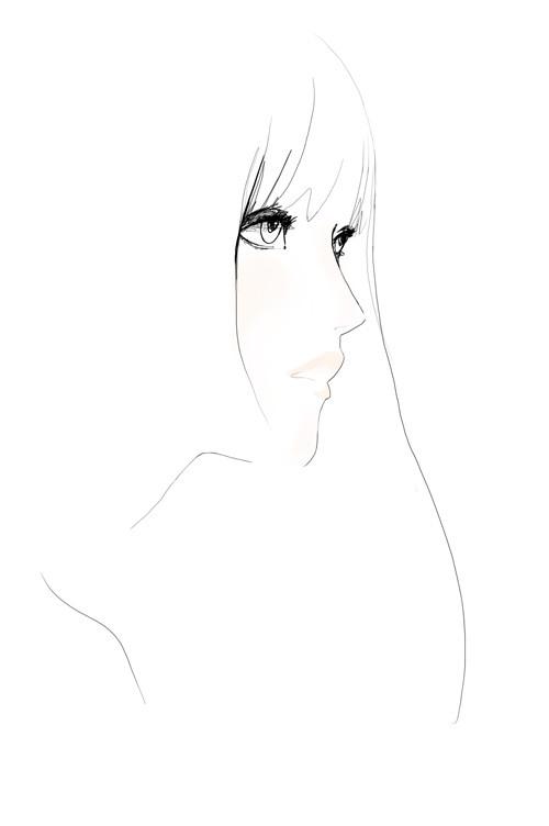 Зарисовки, вкоторых воплощена настоящая женственность. Изображение № 1.