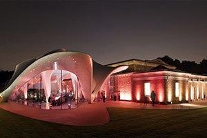 Одной строкой: Видеоигры Тимоти Лири, новый павильон Захи Хадид и неоновые инсталляции. Изображение № 4.