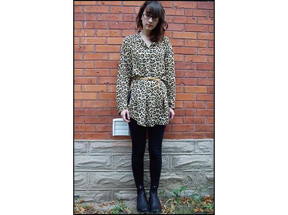 Изображение 18. Bloggers Talk: Изабель Слоун, автор Hipster Musings.. Изображение № 17.