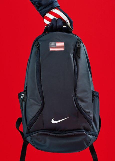 Кен Блэк из Nike сделал самую красивую олимпийскую форму. Изображение № 8.