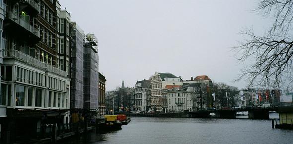 Изображение 14. Амстердам: центр с Филипом.. Изображение № 5.