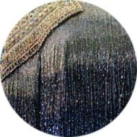 Кутюр в деталях: Маски, бисер и кожа в коллекции Givenchy. Изображение № 16.