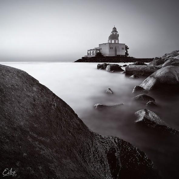 Более 40 потрясающих фотографий от Eibo. Изображение № 29.