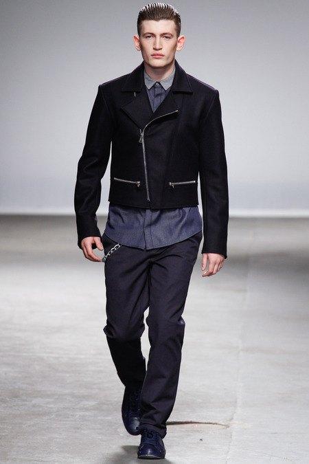 Началась Неделя мужской моды в Лондоне. Изображение № 15.