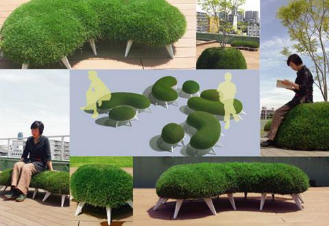 Дизайн-трава. Изображение № 4.