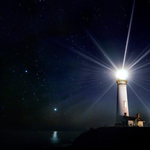 60 примеров красивой ночной съемки. Изображение № 6.