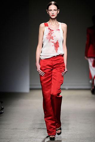 Thimister Haute Couture FW 2010. Изображение № 6.